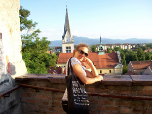 Serena Fedel in klagenfurt