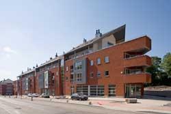 Servatius Apartments